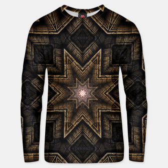 Thumbnail image of ArchPort Star ZM Cotton sweater, Live Heroes