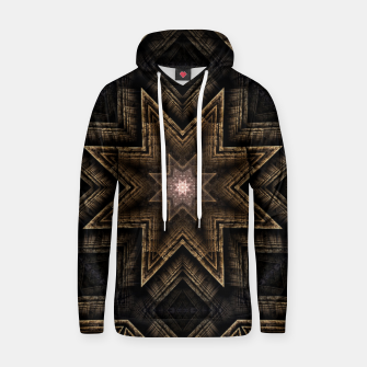 Thumbnail image of ArchPort Star ZM Cotton hoodie, Live Heroes