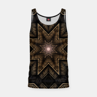 Thumbnail image of ArchPort Star ZM Tank Top, Live Heroes