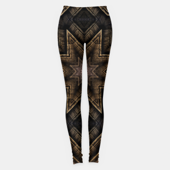 Thumbnail image of ArchPort Star ZM Leggings, Live Heroes