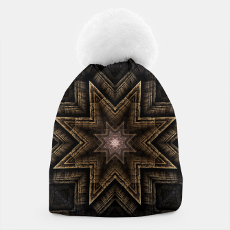 Thumbnail image of ArchPort Star ZM Beanie, Live Heroes