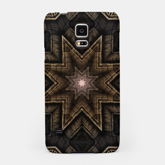 Thumbnail image of ArchPort Star ZM Samsung Case, Live Heroes