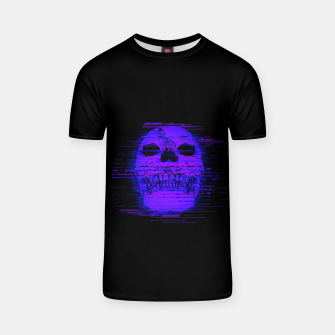 Thumbnail image of glitchworld T-shirt, Live Heroes