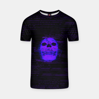 Thumbnail image of glitchworld_xtreme T-shirt, Live Heroes