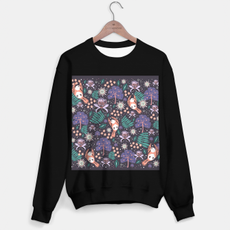 Thumbnail image of Dreamy Wonderland Sweater regular, Live Heroes