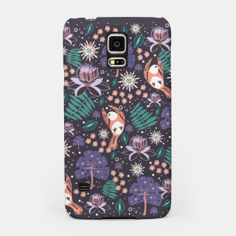 Thumbnail image of Dreamy Wonderland Samsung Case, Live Heroes