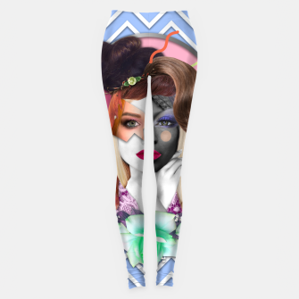 Thumbnail image of SARAH Leggings, Live Heroes