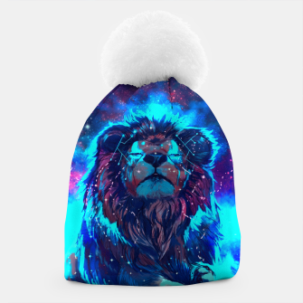 Thumbnail image of Lion Galaxy Hat, Live Heroes