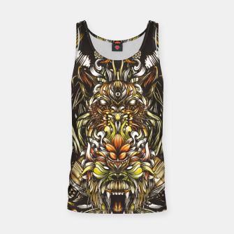 Thumbnail image of Jungle Tank Top, Live Heroes