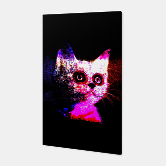 Thumbnail image of kitty Canvas, Live Heroes