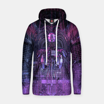 Thumbnail image of Beryllium Princess Reloaded Cotton hoodie, Live Heroes