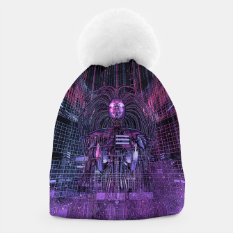 Thumbnail image of Beryllium Princess Reloaded Beanie, Live Heroes