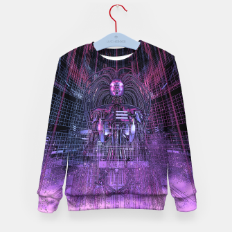 Beryllium Princess Reloaded Kid's sweater thumbnail image
