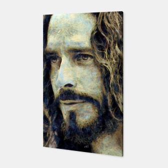 Thumbnail image of Chris Cornell Canvas, Live Heroes