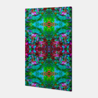 Thumbnail image of Nausea 1969 I (abstract, psychedelic, pattern) Canvas, Live Heroes