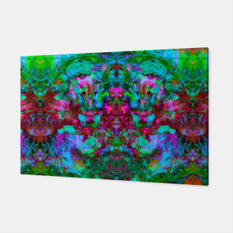 Thumbnail image of Nausea 1969 IV (abstract)  Canvas, Live Heroes