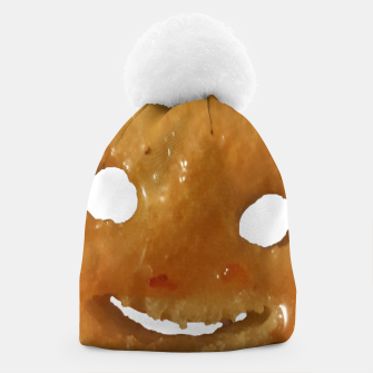 Thumbnail image of Scary Potato - Bommelbeanie, Live Heroes