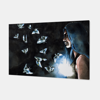 Thumbnail image of inner light Canvas, Live Heroes