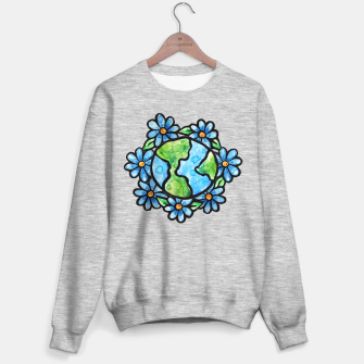 Thumbnail image of Earth Sweater regular, Live Heroes