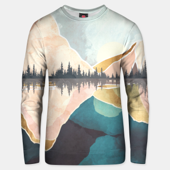 Thumbnail image of Summer Reflection Cotton sweater, Live Heroes