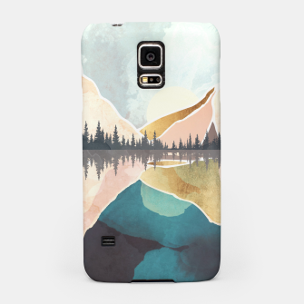 Thumbnail image of Summer Reflection Samsung Case, Live Heroes