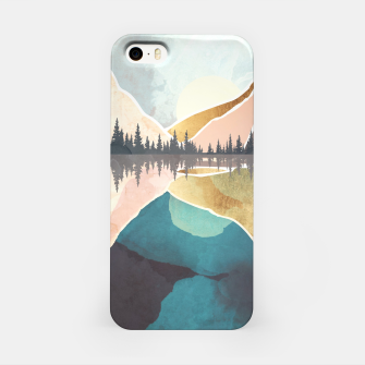 Thumbnail image of Summer Reflection iPhone Case, Live Heroes
