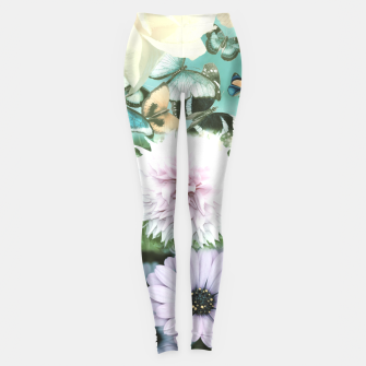 Thumbnail image of Something Magical Leggings, Live Heroes