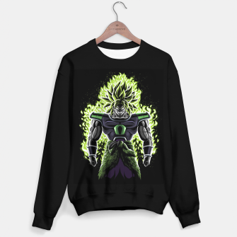 Miniatur Legendary Battle fire Sudadera regular, Live Heroes