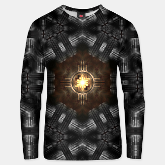 Thumbnail image of The Trialyn Core Cotton sweater, Live Heroes