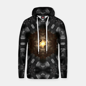 Thumbnail image of The Trialyn Core Cotton hoodie, Live Heroes