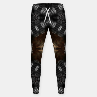 Thumbnail image of The Trialyn Core Cotton sweatpants, Live Heroes