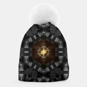 Thumbnail image of The Trialyn Core Beanie, Live Heroes