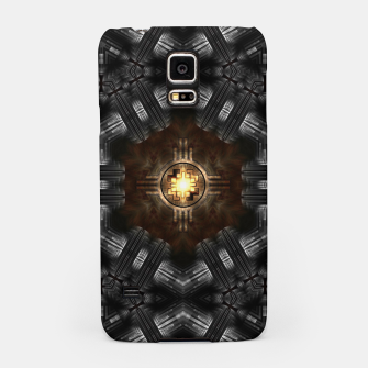 Thumbnail image of The Trialyn Core Samsung Case, Live Heroes