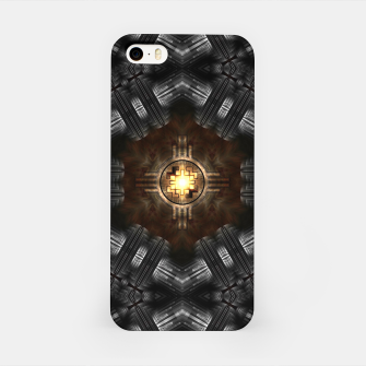 Thumbnail image of The Trialyn Core iPhone Case, Live Heroes