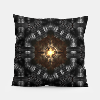 Thumbnail image of The Trialyn Core Pillow, Live Heroes