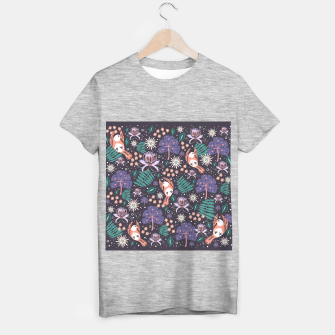 Thumbnail image of Dreamy Wonderland T-shirt regular, Live Heroes