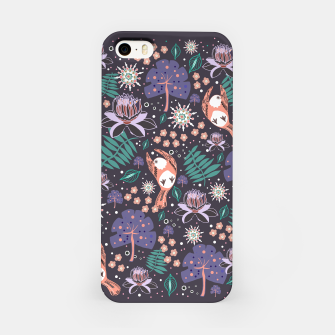 Thumbnail image of Dreamy Wonderland iPhone Case, Live Heroes