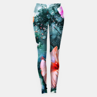 Thumbnail image of Mystical Morning Leggings, Live Heroes