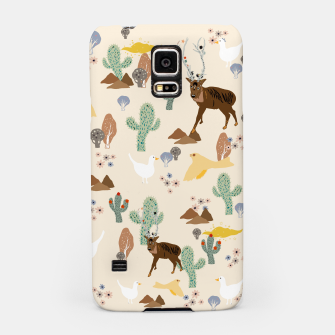 Thumbnail image of Dreamy Desert Samsung Case, Live Heroes