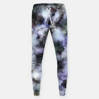 Thumbnail image of The soft and the static Cotton sweatpants, Live Heroes