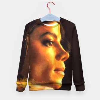 Miniatur The King of Pop Kid's sweater, Live Heroes
