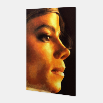 Miniatur The King of Pop Canvas, Live Heroes