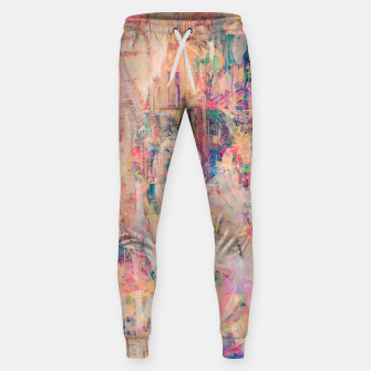 Thumbnail image of Hanging Out in Palma Cotton sweatpants, Live Heroes