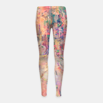 Thumbnail image of Hanging Out in Palma Girl's leggings, Live Heroes