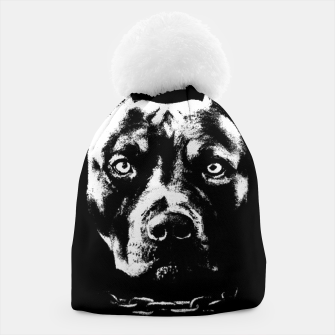Pitbull My Personal Trainer Beanie thumbnail image