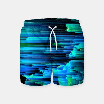Imagen en miniatura de Can't Take the Sky from Me Swim Shorts, Live Heroes