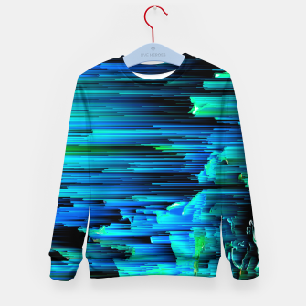 Miniatur Can't Take the Sky from Me Kid's sweater, Live Heroes