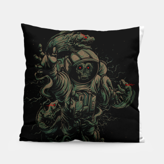 Miniature de image de Space-Zombie in the Water Pillow, Live Heroes