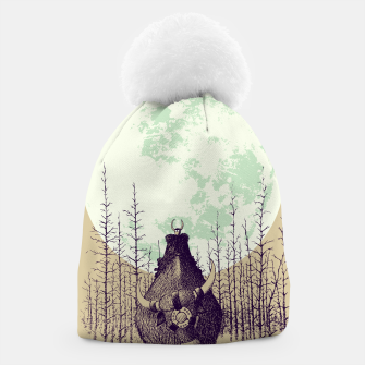 Thumbnail image of Travelers Beanie, Live Heroes