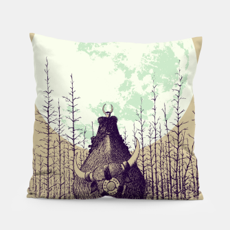 Miniature de image de Travelers Pillow, Live Heroes